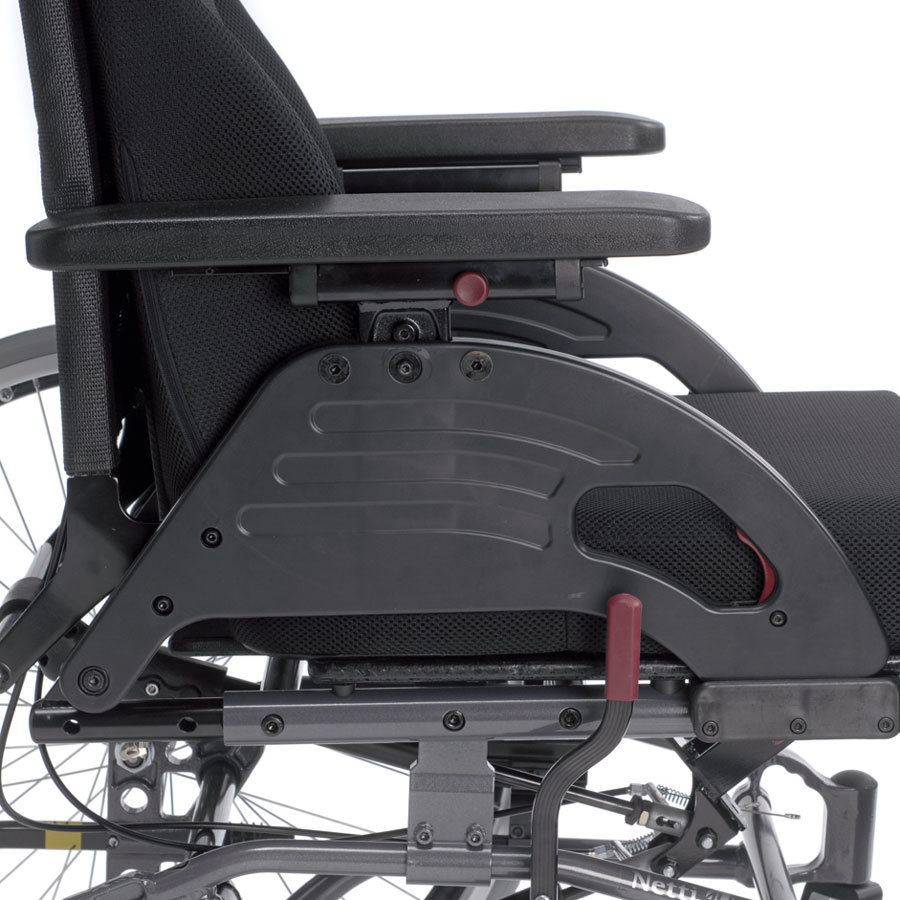 Netti 4U CED Comfort Wheelchair