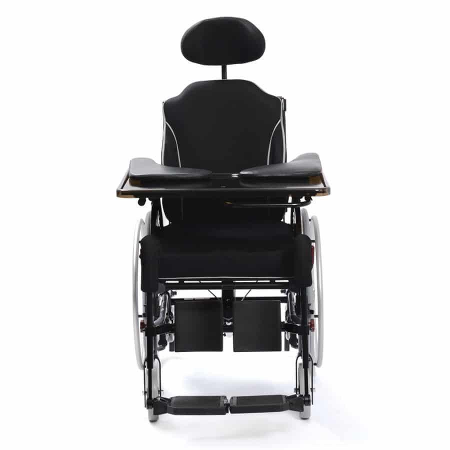 Netti 4U CED Comfort Wheelchair (Dynamic System)