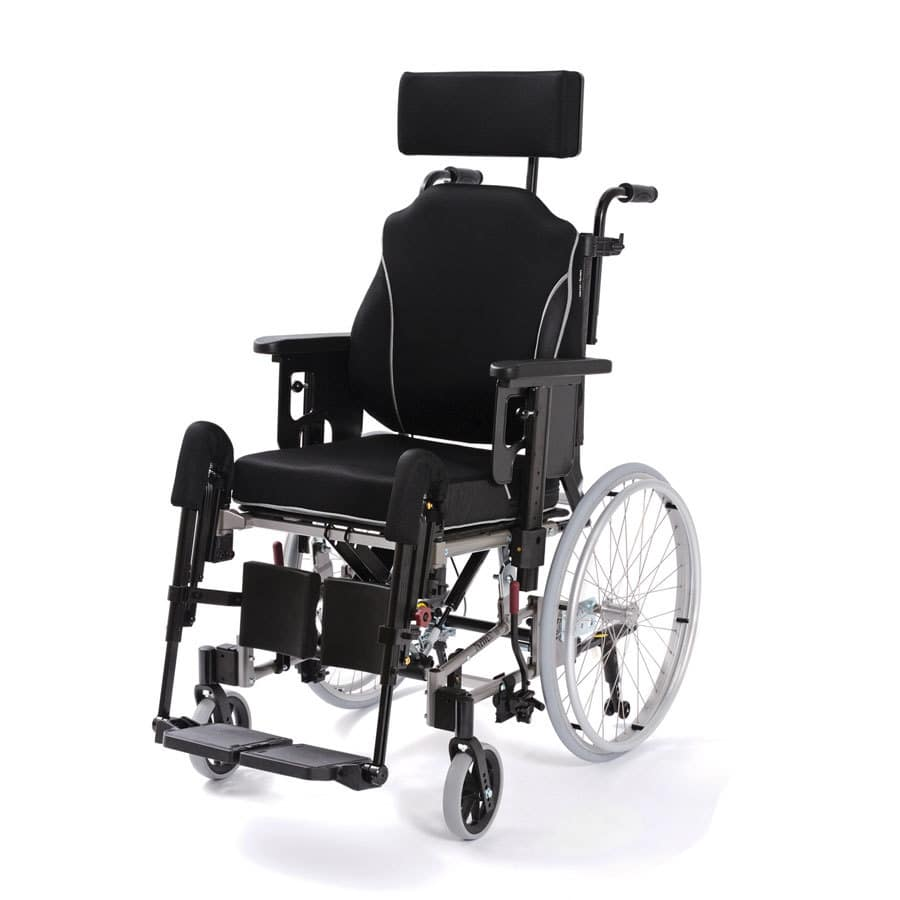 Netti 3 Comfort Wheelchair (Dynamic System)