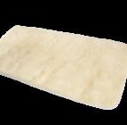 Shear Comfort Full Length Single Bed Overlay
