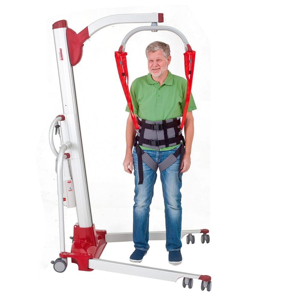 Molift Rgo Sling Ambulating Vest