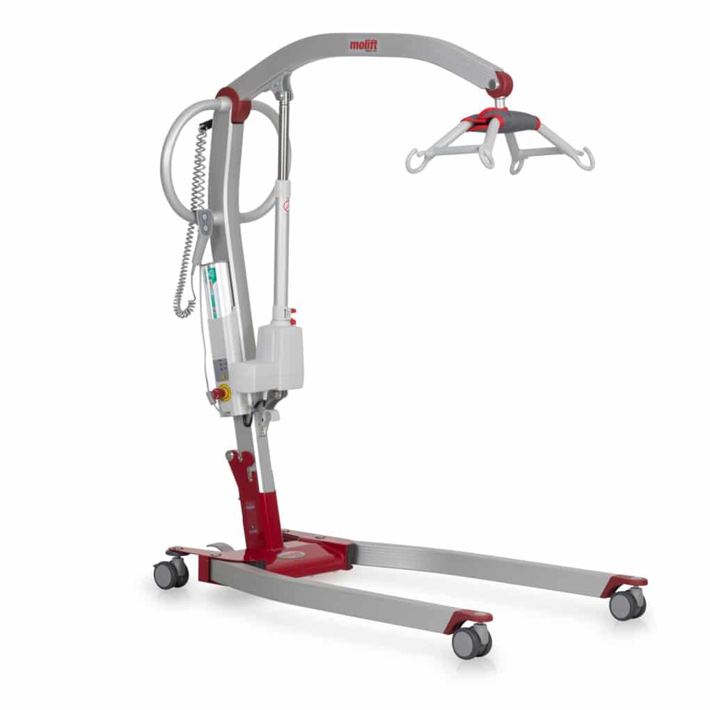 Molift Smart 150 Folding Portable Patient Lifter