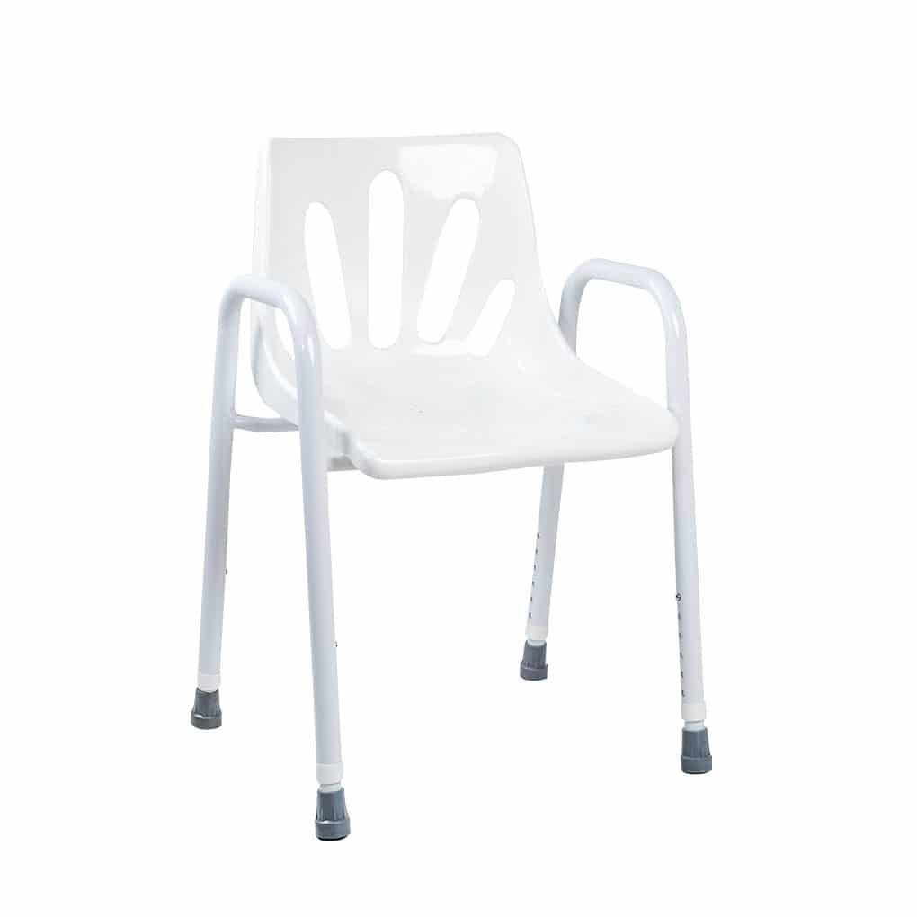 Premium Aluminium Shower Chair