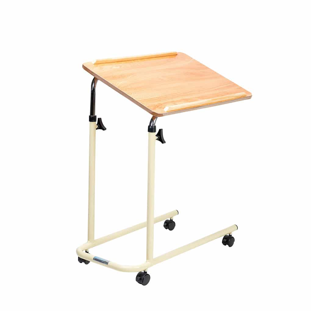 Days Tilting Over Bed Table