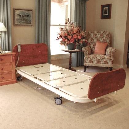Deutscher Walmsley Home Care Bed – WM Series