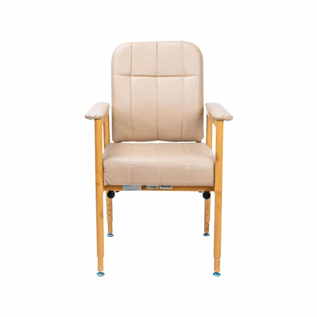 Murray Bridge Low Back Chair