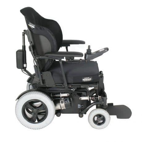 TA Rear Wheel Drive Powerchair