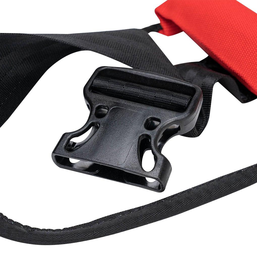 Patient Handling Walk Belt - Buckle