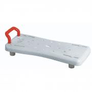 Peak Bath Board With Handle – 69.5cm