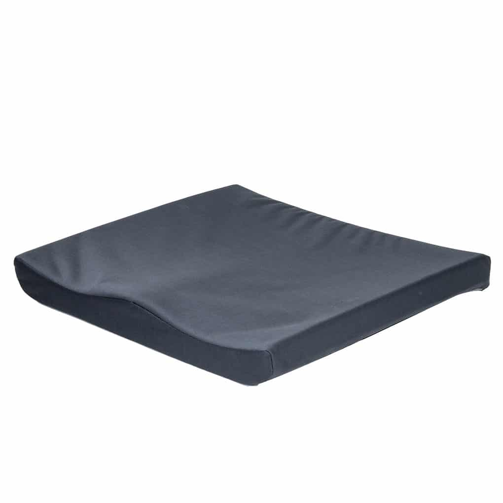 Peak Care Wheelchair Cushion