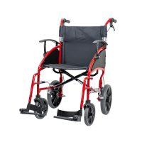 PeakVenus Transit Wheelchair - Side Angle