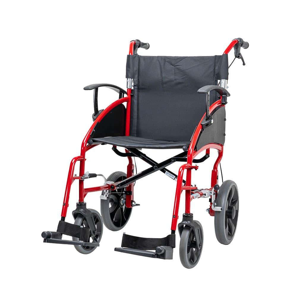 Peak Venus Transit Wheelchair