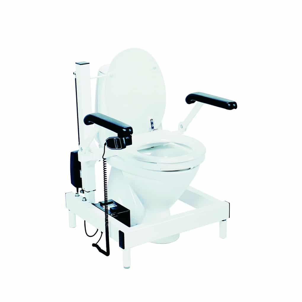 TA Electric Toilet Lifter