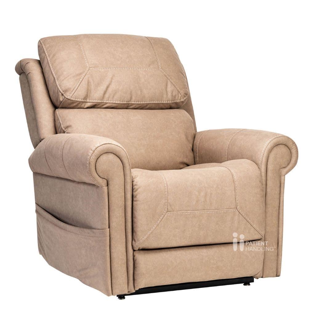 Theorem Studio Lay Flat Recliner Lift Chair