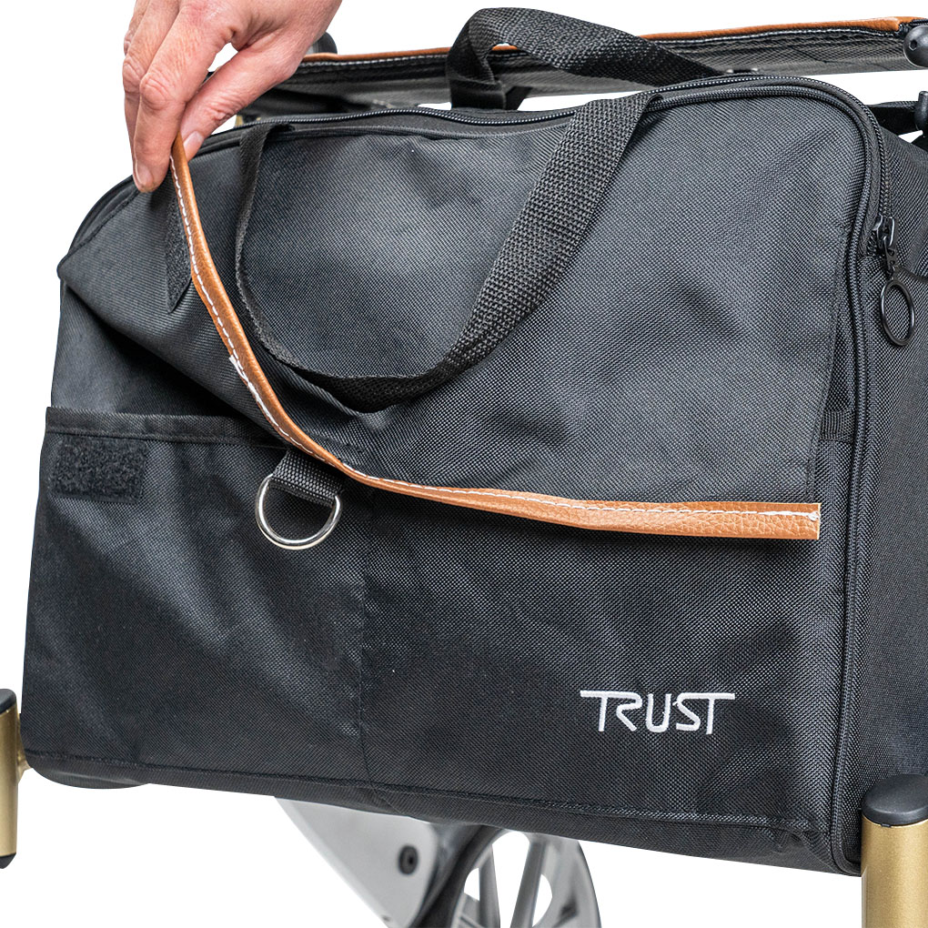 Trust Care Let's Go Out Rollator - Carry Bag