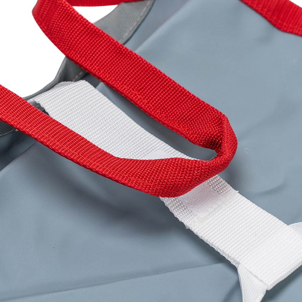 Patient Handling Evacuation Sheet - Red Handle