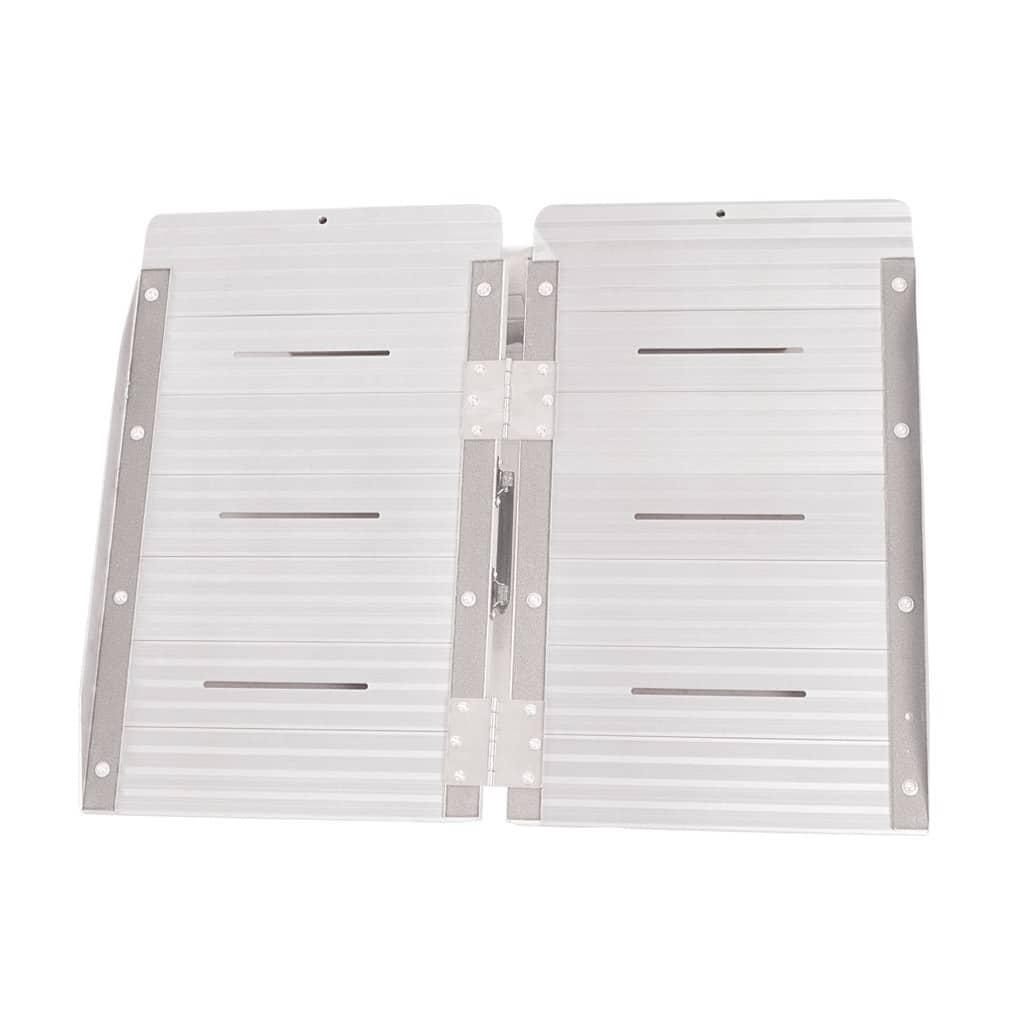 Peak Portable Folding Ramp