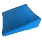 Peak Adjustable Foam Bed Wedge With 2 Way Stretch Cover