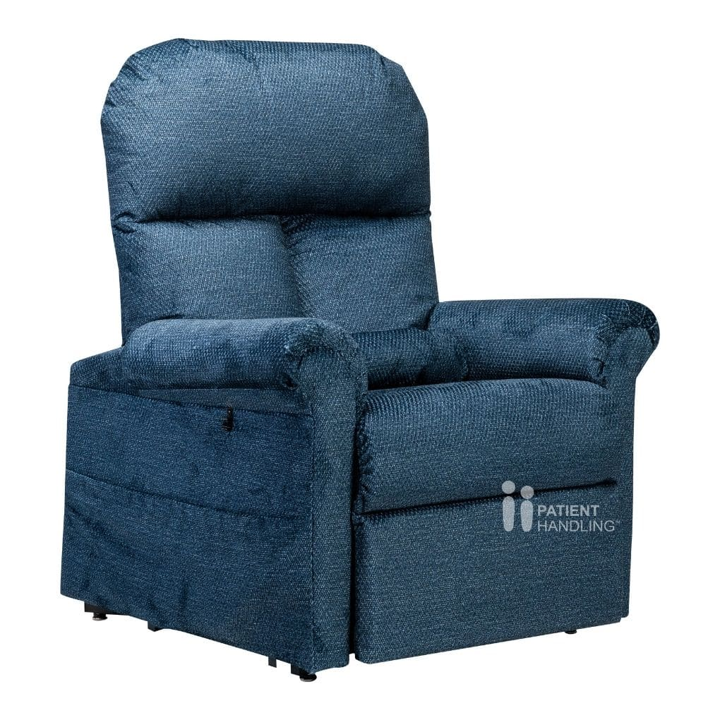 Pride LC 107 Twin Motor Lift Chair