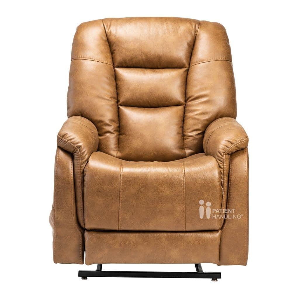 Theorem Mercer Lay Flat Recliner Lift Chair