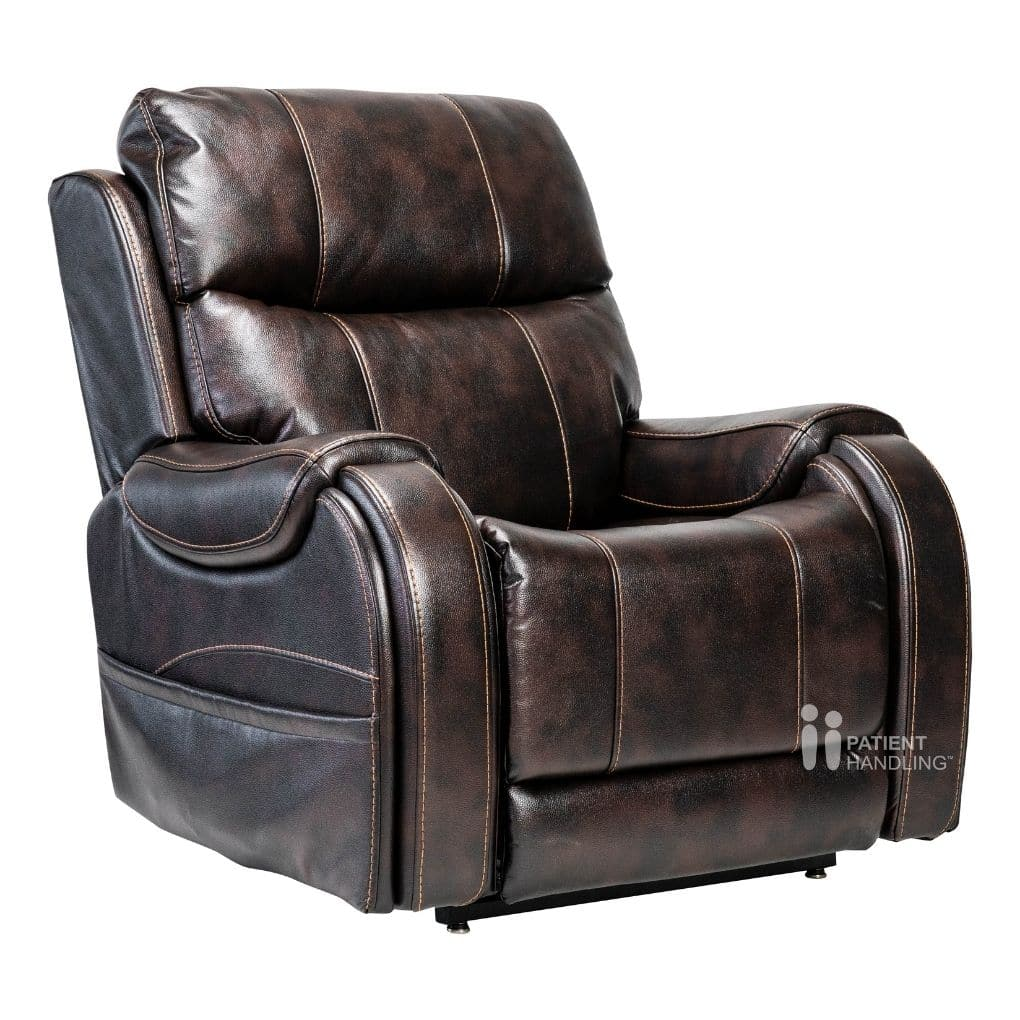 Theorem Seagrove Lay Flat Recliner Lift Chair