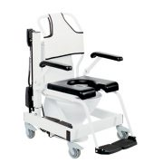 TA Mobile Electric Shower / Toilet Lift