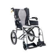Karma Ergo Lite Deluxe Transit Wheelchair