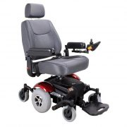 Merits Maverick 10 Power Wheelchair