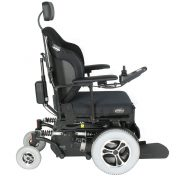 TA iQ Front Wheel Drive Power Chair