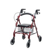 Peak Care Economy Lightweight Rollator