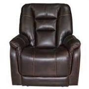 Theorem Mercer Lay Flat Recliner Chair