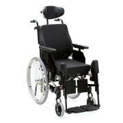 Netti 4U CE Plus Comfort Wheelchair